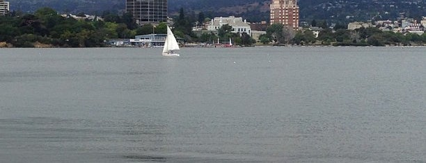 Lake Merritt Sculpture Garden is one of Bay Area Exploration Ideas.