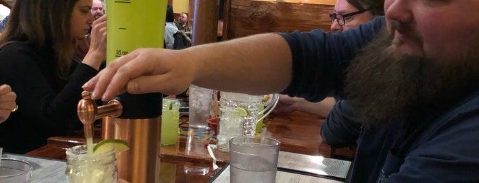 Mango's Tequila Bar is one of Richard : понравившиеся места.