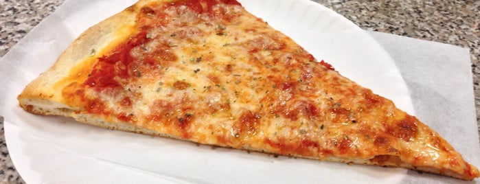 Gino's Pizza is one of Pizza.