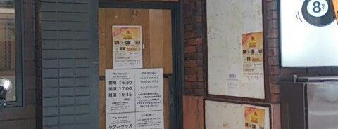エイトホール is one of Kanazawa.
