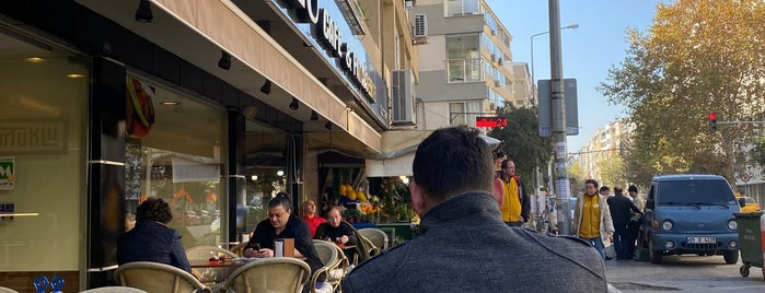 Artuklu Cafe&patisseri is one of Posti che sono piaciuti a Ibrahim.
