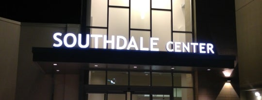 Southdale Center is one of Lieux sauvegardés par Nicole.