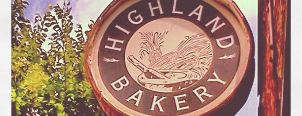 Highland Bakery is one of Atlanta.