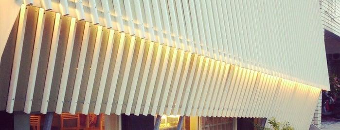 Home Cafe | 首富咖啡 is one of Locais salvos de L😎.
