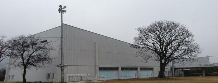 山梨県立 青少年センター is one of Ktさんのお気に入りスポット.