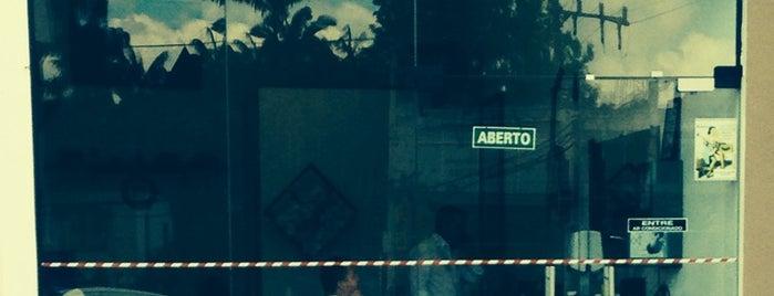 Barba Club is one of Orte, die Tiago gefallen.