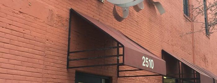 Cleveland International Film Festival Office is one of Enjoy Cleveland.