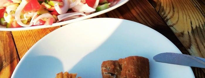 Gölde Balık is one of Yemekçiler.