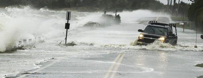 Frankenstormpocalypse 2012: Maryland is one of USA 5.