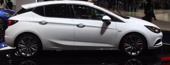 Odak Opel is one of Tempat yang Disukai Berna.