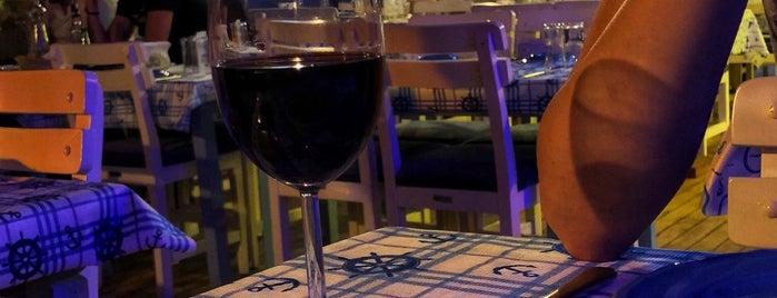 MeyhanES Rum Meyhanesi is one of Nightlife In Eskişehir.