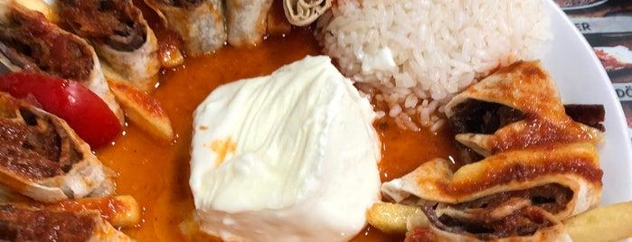Lokma Taş Fırın is one of Dönerciler, Türk, Ortadoğu ve Balkan mutfakları.