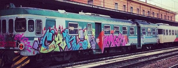Stazione Ferrara is one of Ferrara x.