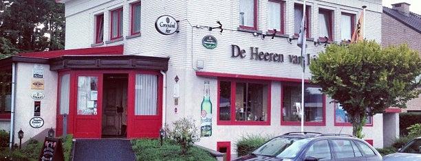 De Heeren van Liedekercke is one of birra.