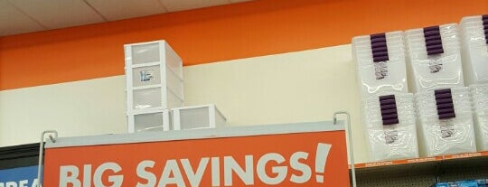 Big Lots is one of DC.