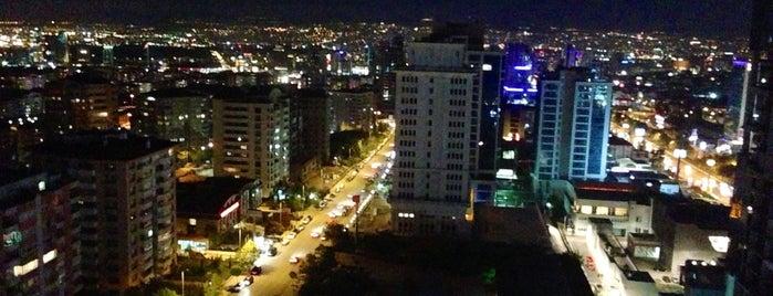 Akman Plaza is one of Akın : понравившиеся места.