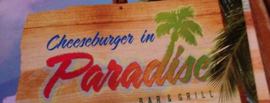 Cheeseburger In Paradise is one of Home of My Favorite Drinks.