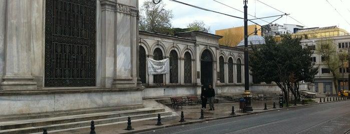 Türk Ocağı Kültür ve Sanat Merkezi is one of สถานที่ที่ MEHMET YUSUF ถูกใจ.