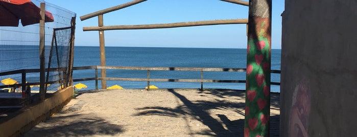 Sebasthiana - Beach Bar & Burger is one of Cris : понравившиеся места.