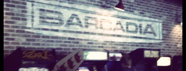 Barcadia New Orleans is one of Good Spots NOLA.