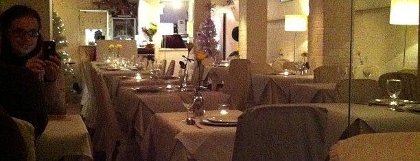 Papaya Tree is one of London - Asian Restaurants.