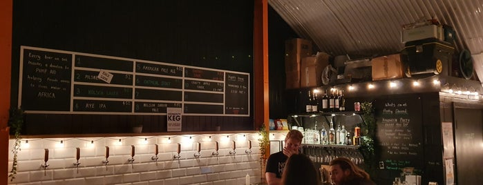 Pretty Decent Brewery Tap is one of Leytonstone and around.