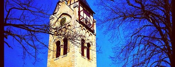 Dubultu luterāņu baznīca is one of สถานที่ที่ Денис ถูกใจ.