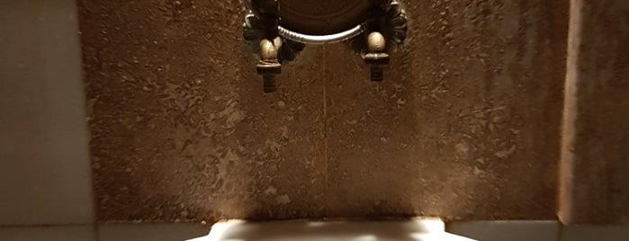 Pasha Turkish Bath & Ottoman Hammam is one of London.