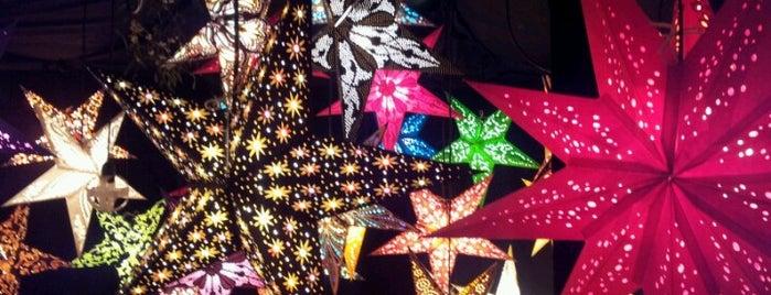 Weihnachtsmarkt im Stadtgarten is one of 'Tis the Season: Christmas Markets.