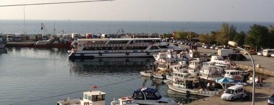 Esenköy Limanı is one of Gizemli 님이 저장한 장소.