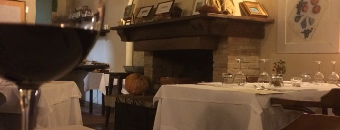 Ristorante Il Granaio is one of Florence.