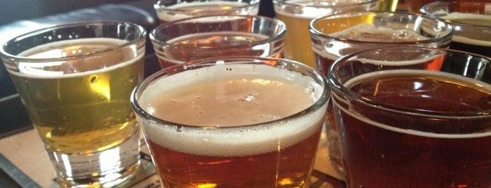 BridgePort Brew Pub is one of Portland's Best Brewpubs.