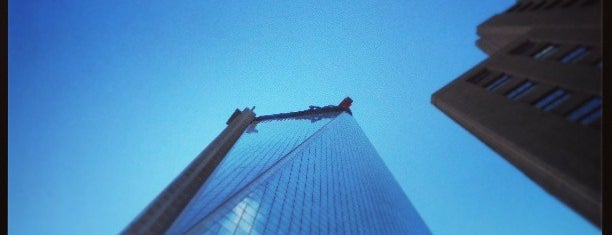 One World Trade Center is one of NEW YORK CITY : Manhattan in 10 days! #NYC enjoy.