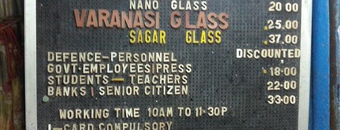 Gupta Sugarcane Juice Centre is one of Bombay.