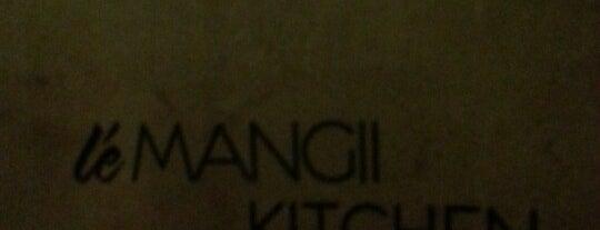 Le Mangii is one of Yashas 님이 좋아한 장소.