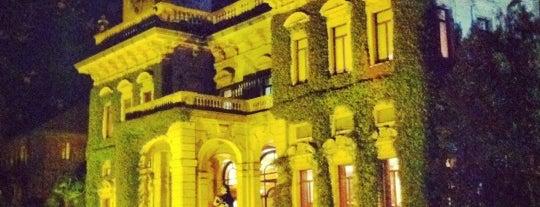 Orticolario - Villa Erba is one of Como.