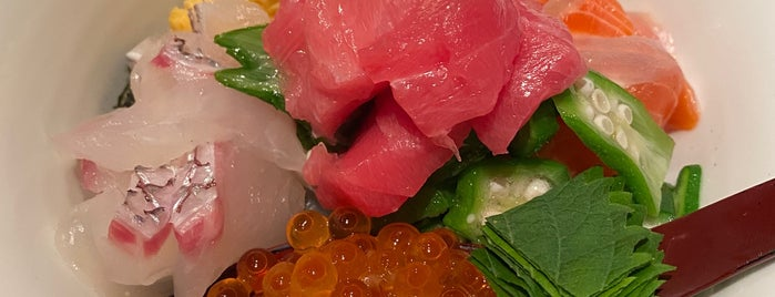 Uochu is one of Japan.