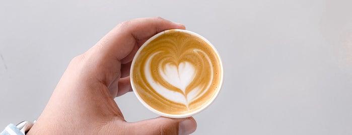 Repository Coffee Roasters is one of Queen'in Kaydettiği Mekanlar.