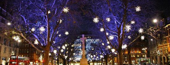 Sloane Square is one of London - All you need to see!.