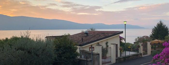Gargnano is one of Località del Garda.