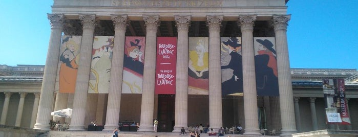Toulouse-Lautrec világa is one of Locais salvos de Fer.