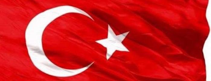 Yıldız 95 Et Lokantası is one of Ankara.