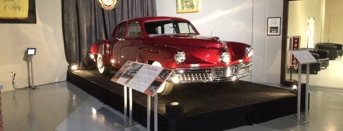 Pennsylvania's Automotive History