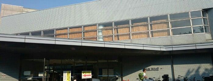 元気ぷらざ is one of Orte, die Masahiro gefallen.