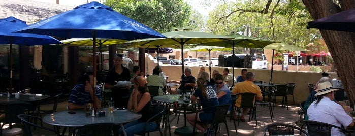 Indigo Crow Cafe is one of Must do in Burque!.