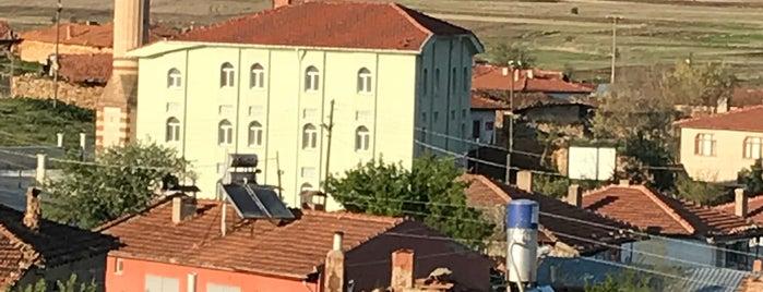 Yazlıca is one of Kütahya | Merkez Köyler.