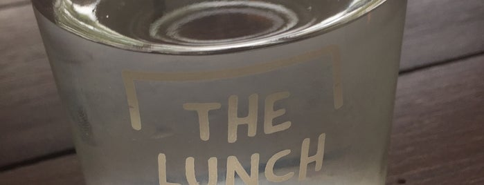 The Lunchbox at Wynwood is one of Hoyee : понравившиеся места.