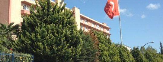 İstanbul Eğitim ve Araştırma Hastanesi is one of Mehmet 님이 좋아한 장소.