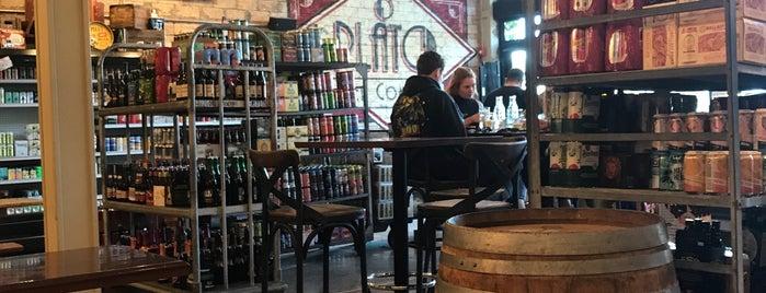 Founders Brewing Co. is one of Daniel : понравившиеся места.