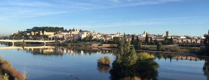 Badajoz is one of Cities in Portugal and Galicia.